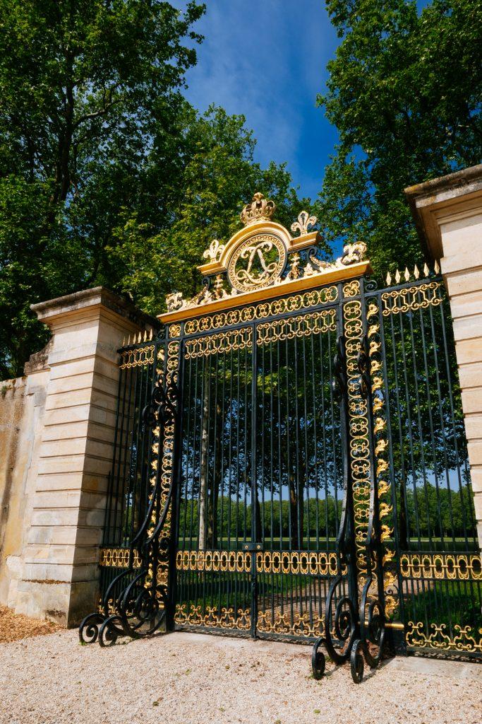 Paris - Vegan - Veggietown - Le potager du roi - Versailles