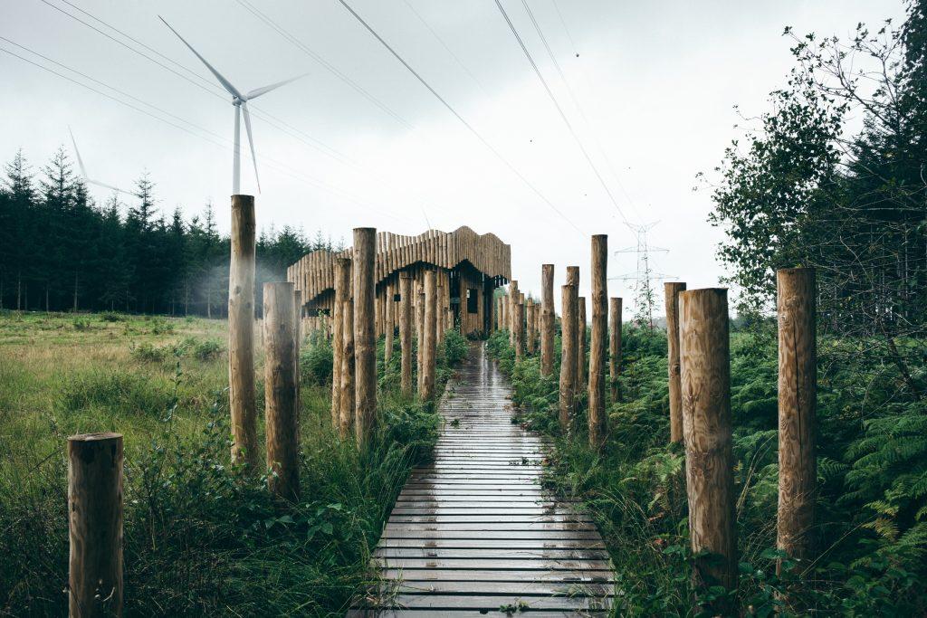 Trottinlienne - Haute Ardenne - Belgique - Trotinette - Electrique - Tout terrain